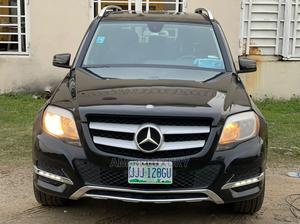 Mercedes-Benz GLK-Class 2013 Black | Cars for sale in Lagos State, Lekki