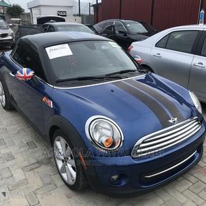 Mini Cooper 2014 Blue   Cars for sale in Lagos State, Lekki