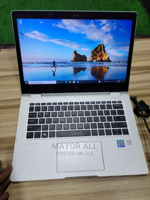 Laptop HP EliteBook X360 1030 G2 8GB Intel Core I7 SSD 512GB | Laptops & Computers for sale in Lagos State, Ikeja