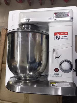 Cryto Pearless 10litres Industrial Cake/Stand Mixer. SL-B10   Kitchen Appliances for sale in Lagos State, Ojo