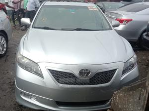 Toyota Camry 2008 2.4 SE Silver | Cars for sale in Lagos State, Apapa