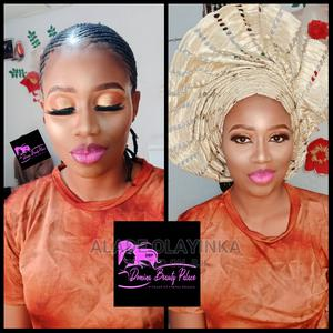 Beauty/ Make-Up Artist   Health & Beauty Services for sale in Osun State, Osogbo