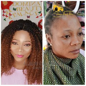 Make-Up Artist   Health & Beauty Services for sale in Osun State, Osogbo
