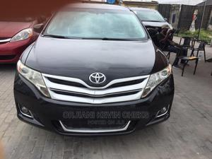 Toyota Venza 2015 Black | Cars for sale in Lagos State, Ajah