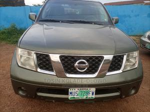 Nissan Xterra 2004 Gray | Cars for sale in Oyo State, Ibadan