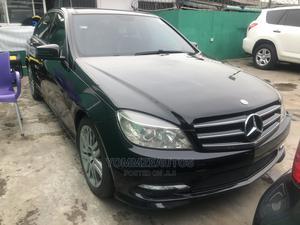 Mercedes-Benz C300 2008 Black | Cars for sale in Lagos State, Ifako-Ijaiye