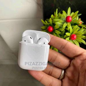 Apple Airpod 2 | Headphones for sale in Lagos State, Ikeja