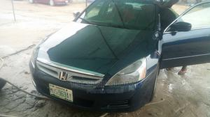 Honda Accord 2007 Blue | Cars for sale in Rivers State, Obio-Akpor