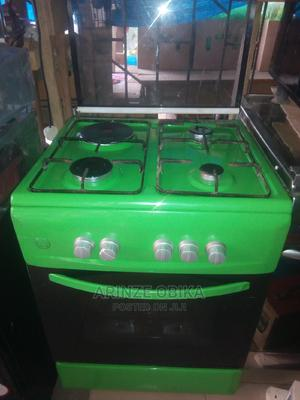 Maxi Standing Gas Cooker With Oven and Grill>Pay on Delivery   Kitchen Appliances for sale in Lagos State, Ikorodu
