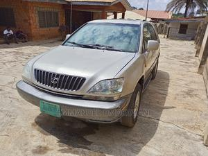 Lexus RX 2005 Gray | Cars for sale in Oyo State, Ibadan