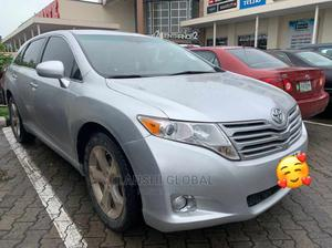 Toyota Venza 2011 V6 Silver | Cars for sale in Lagos State, Ikeja