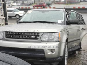 Land Rover Range Rover Sport 2011 HSE 4x4 (5.0L 8cyl 6A) Gray | Cars for sale in Lagos State, Ojodu