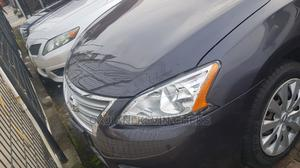 Nissan Sentra 2014 Gray | Cars for sale in Lagos State, Ajah