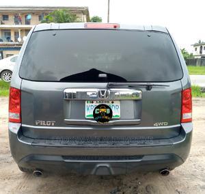 Honda Pilot 2013 Gray | Cars for sale in Delta State, Warri