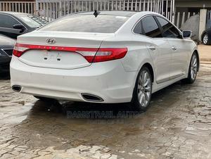 Hyundai Azera 2012 Base White | Cars for sale in Lagos State, Ikeja