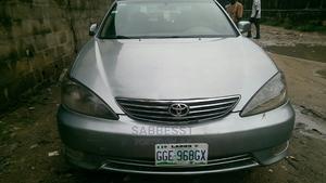 Toyota Camry 2005 Green   Cars for sale in Lagos State, Isolo