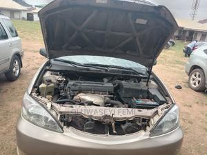 Toyota Camry 2004 Gold   Cars for sale in Ondo State, Akure