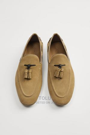 Zaraman Brown Loafers Shoe | Shoes for sale in Lagos State, Ikeja
