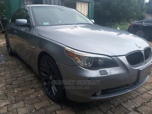 BMW X5 2005 4.4i Gray | Cars for sale in Abuja (FCT) State, Utako