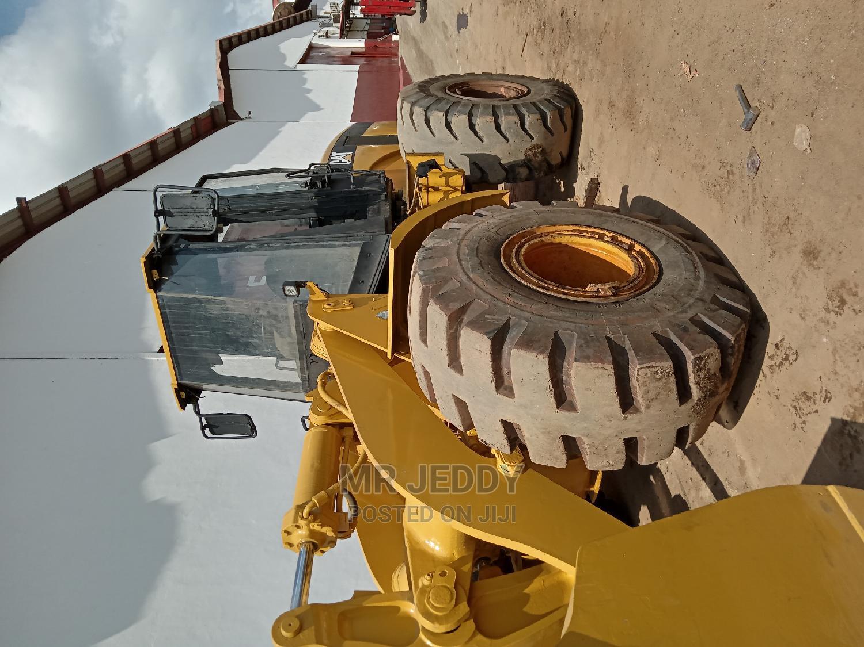 Original CAT 966G Year; 2011 Very Good Condition | Heavy Equipment for sale in Agboyi/Ketu, Lagos State, Nigeria