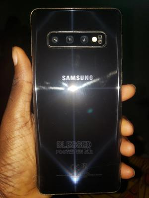 Samsung Galaxy S10 128 GB Black | Mobile Phones for sale in Imo State, Owerri