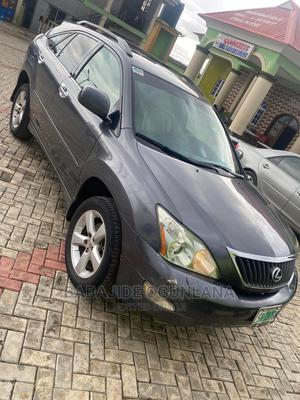 Lexus RX 2007 350 | Cars for sale in Ondo State, Akure