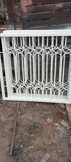 Steal Window Burglary   Other Repair & Construction Items for sale in Abuja (FCT) State, Asokoro