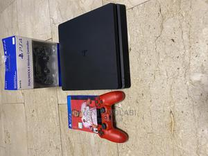 Playstation 4 Slim   Video Game Consoles for sale in Lagos State, Lagos Island (Eko)