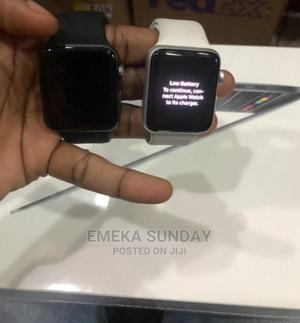 London Used Iwatch Series 3 | Smart Watches & Trackers for sale in Lagos State, Ikeja