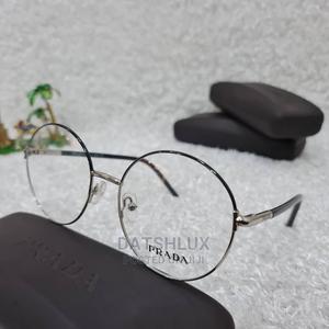 PRADA Unisex Glasses | Clothing Accessories for sale in Lagos State, Lagos Island (Eko)