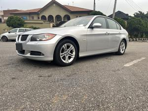 BMW 328i 2008 Silver | Cars for sale in Lagos State, Ikeja