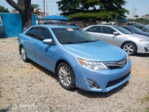 Toyota Camry 2012   Cars for sale in Abuja (FCT) State, Central Business District