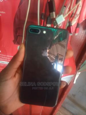 Apple iPhone 8 Plus 64 GB Black   Mobile Phones for sale in Lagos State, Ikorodu
