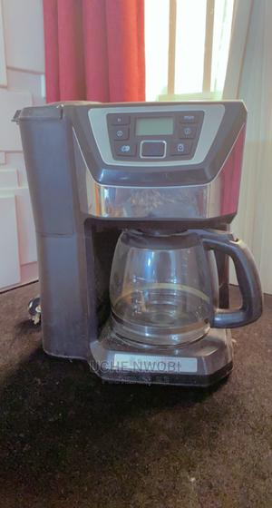 A Russell Hobbs Coffee Making Machine   Kitchen & Dining for sale in Lagos State, Lekki
