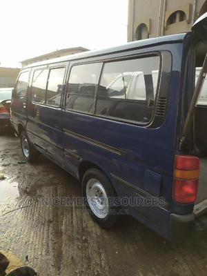 Toyota Hiace Bus Good for Schools | Buses & Microbuses for sale in Lagos State, Apapa