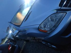 Mercedes-Benz M Class 2006 Blue   Cars for sale in Lagos State, Agege