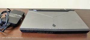 Laptop Dell Alienware 17 R4 16GB Intel Core I7 SSHD (Hybrid) 1T | Laptops & Computers for sale in Delta State, Uvwie