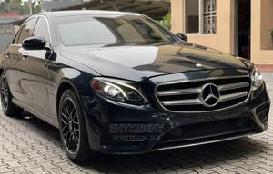 Mercedes-Benz E300 2017 Gray | Cars for sale in Lagos State, Ikeja