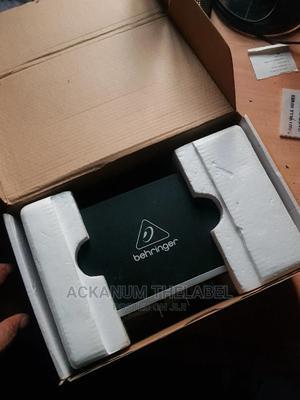 Behringer U-Phoria Umc22 Soundcard | Audio & Music Equipment for sale in Abuja (FCT) State, Asokoro