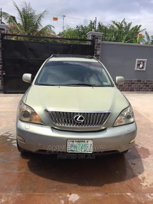 Lexus RX 2006 330 Green | Cars for sale in Oyo State, Ibadan