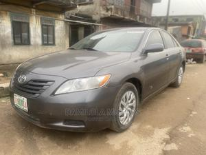 Toyota Camry 2008 2.4 LE Gray | Cars for sale in Lagos State, Yaba