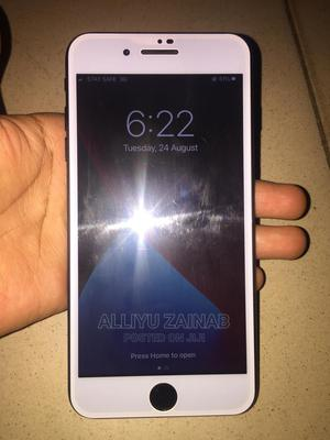 Apple iPhone 7 Plus 128 GB Black | Mobile Phones for sale in Kogi State, Okene