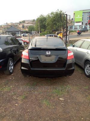 Honda Accord Crosstour 2012 EX-L Black | Cars for sale in Oyo State, Ibadan