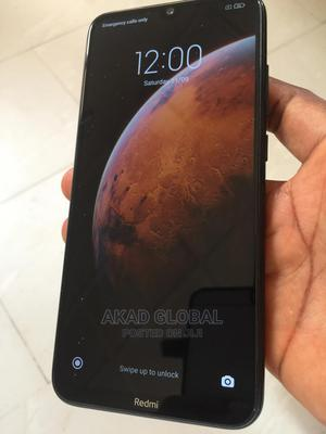 Xiaomi Redmi Note 8 64 GB Black | Mobile Phones for sale in Kano State, Kano Municipal