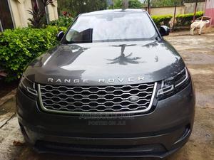 Land Rover Range Rover Velar 2019 Gray   Cars for sale in Abuja (FCT) State, Asokoro