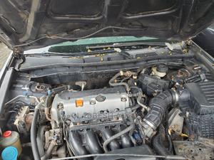 Honda Accord 2008 2.4 EX Gray | Cars for sale in Lagos State, Ajah
