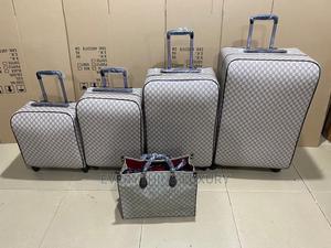 Gucci Luxury Luggage Box | Bags for sale in Lagos State, Lagos Island (Eko)