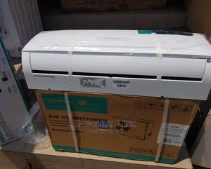 1.5hp Hisense Inverter Air Condition   Home Appliances for sale in Lagos State, Ojo