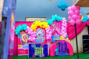 Kiddies Party   DJ & Entertainment Services for sale in Lagos State, Lekki