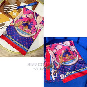 High Quality LOUIS VUITTON Scarves for Ladies | Clothing Accessories for sale in Abuja (FCT) State, Asokoro